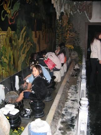 terrakottahaeren i kina